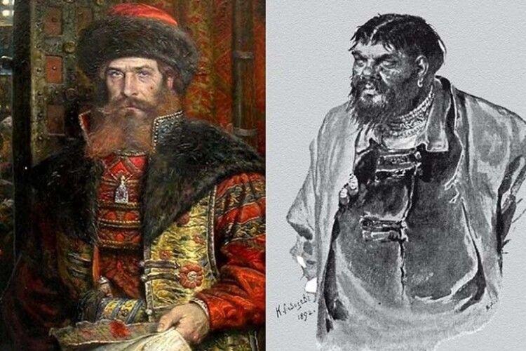 «Івана Грозного підставили бандерівці»