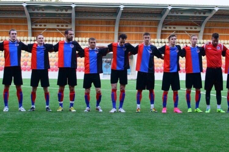 УАФ довічно дискваліфікувала 26 українських футболістів, які виступали за команди з ЛНР і ДНР