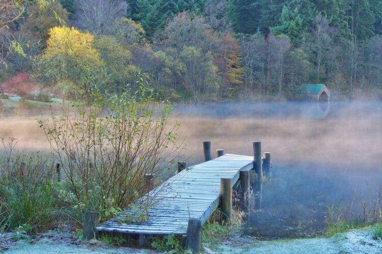 Погода на вівторок, 21 вересня: на Волині вночі та вранці на поверхні ґрунту місцями заморозки
