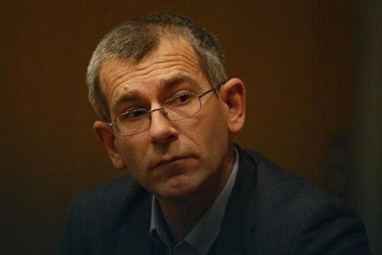Відомий польський історик розкритикував новий закон про ІПН
