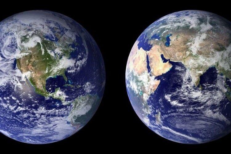 Стало відомо, скільки коштує планета Земля