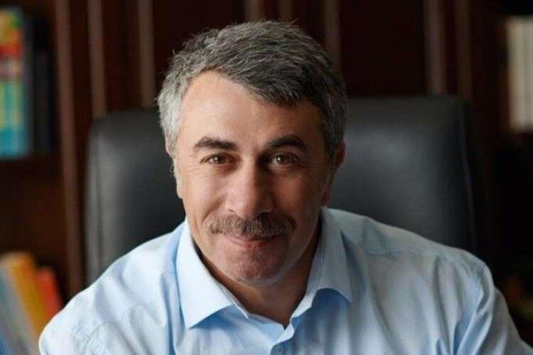 Доктор Комаровський розповів, як не допустити, щоб ГРВІ перейшла в пневмонію