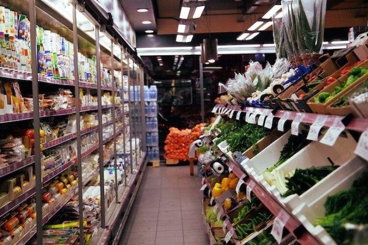 З 8 січня у супермаркетах заборонять продаж мила та прального порошку