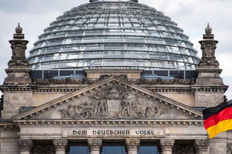 Після штурму Капітолія у Вашингтоні в Берліні вирішили посилити охорону Бундестагу