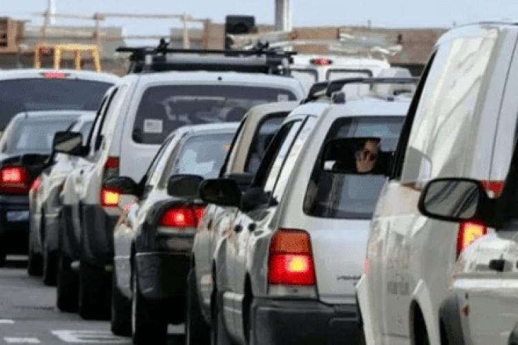 На кордоні з Польщею «застрягли» понад 100 автівок