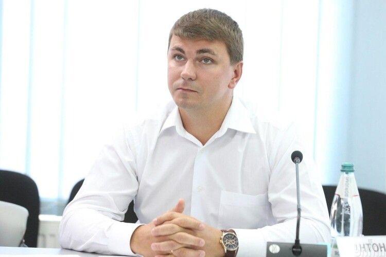 Смерть Антона Полякова: з'явилося відео останніх хвилин життя нардепа