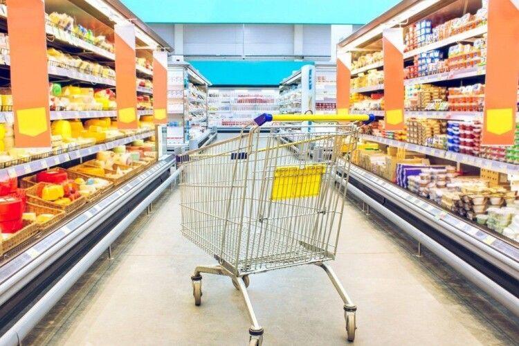 Які товари не можна буде купити в магазинах під час локдауну: рішення уряду