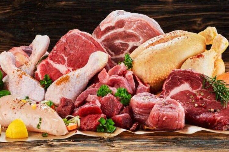 В Україні може різко подорожчати м'ясо