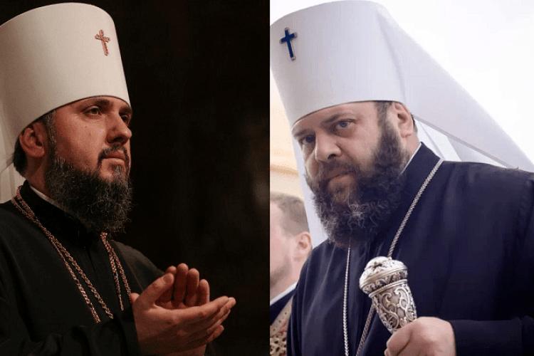 Релігієзнавець розповів, чи є конфлікт між волинським митрополитом та предстоятелем ПЦУ