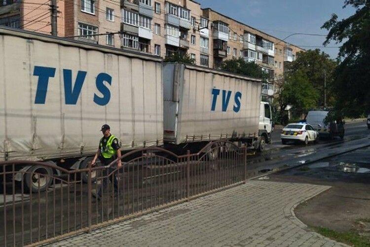 10 метрів забрали життя: у поліції розповіли деталі смертельної аварії на Конякіна у Луцьку (Фото)