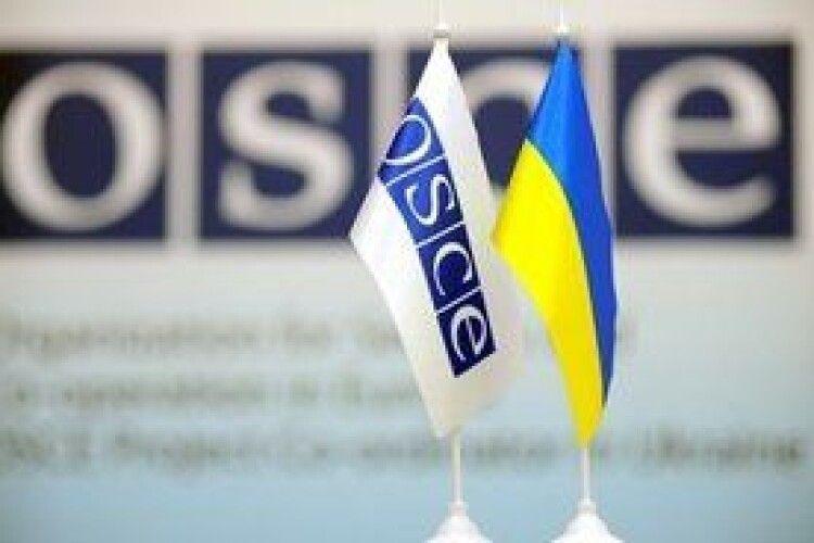 Росія відмовилася пояснювати в ОБСЄ причини масштабного нарощування військ на кордоні з Україною