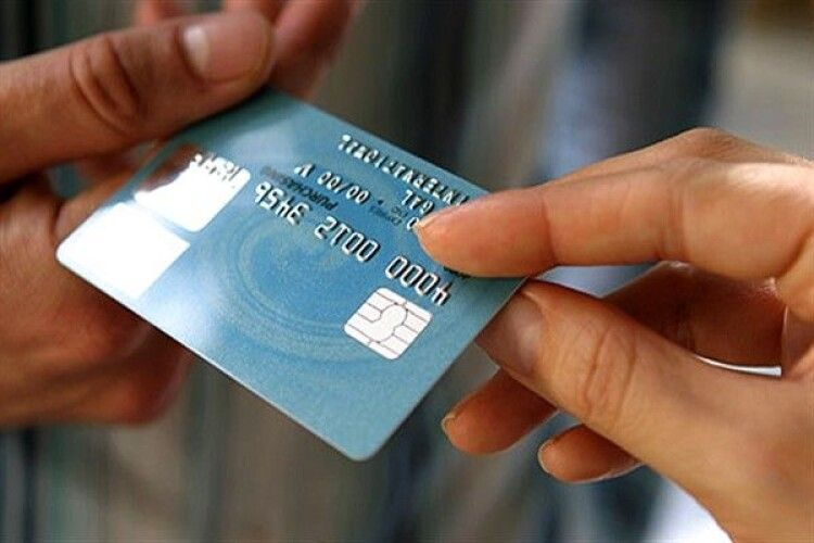 На Волині молодик незаконно розраховувався чужою кредиткою