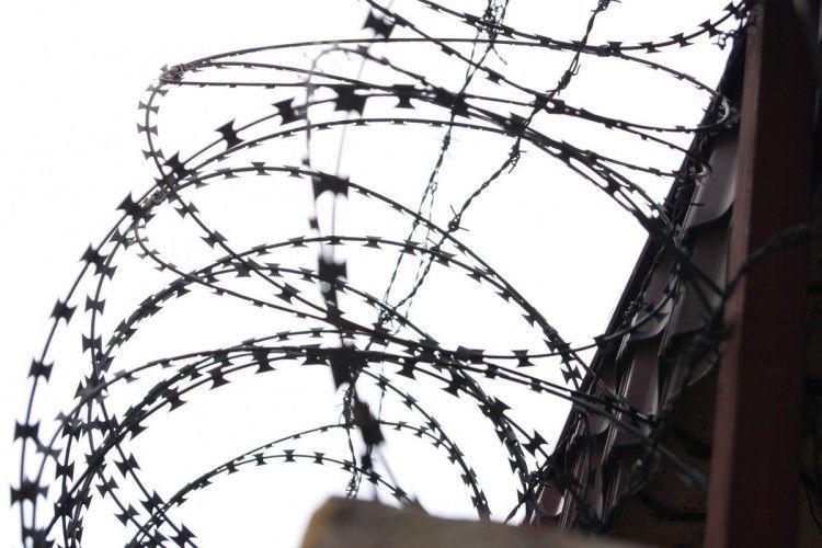 За катування знайомої волинянин на 8 років втрапив за ґрати