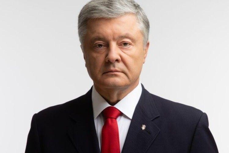 Петро Порошенко виписався з лікарні - пресслужба