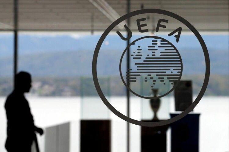 В УЄФА дуже жорстко відреагували на можливе створення Суперліги
