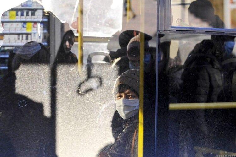 Степанов назвав умову зупинки транспорту в Україні
