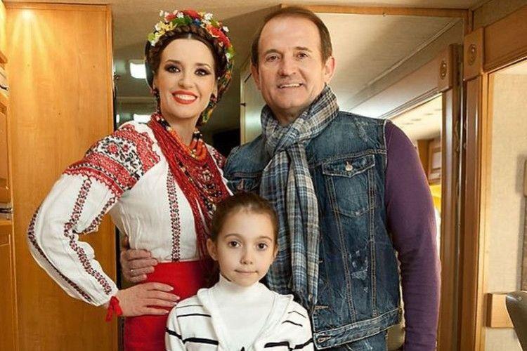 Чи має кума Путіна танцювати вукраїнському шоу?