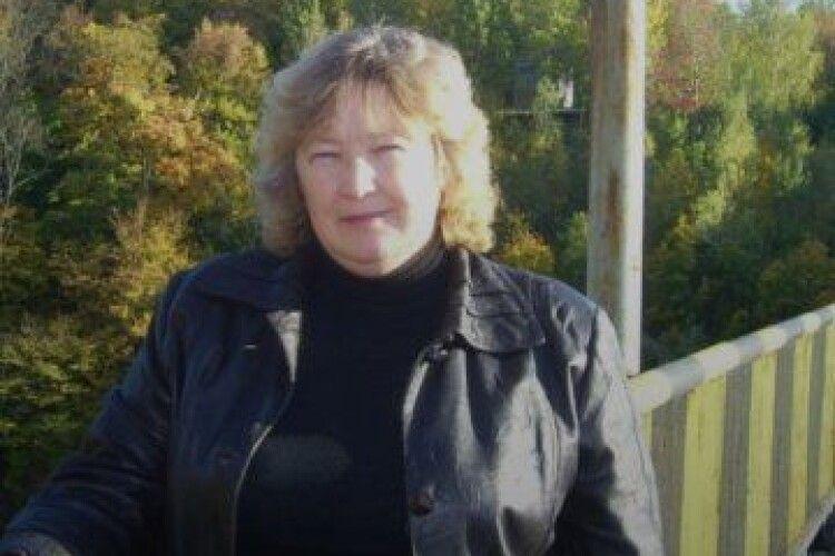 На Волині від коронавірусу померла відома журналістка
