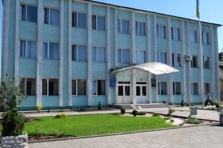 Ківерцівські депутати хочуть почути звіт голови районної ради Олександра Гурського