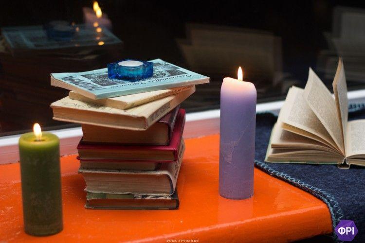 У Луцьку вперше відбулася «Ніч поезії»