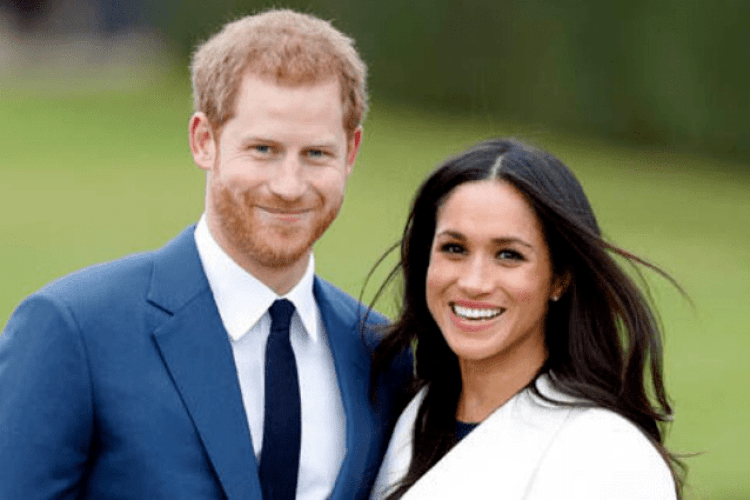 Принц Гаррі та Меган відмовились від соціальних мереж