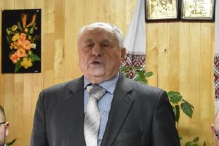 Висока відзнака керівника волинських незрячих