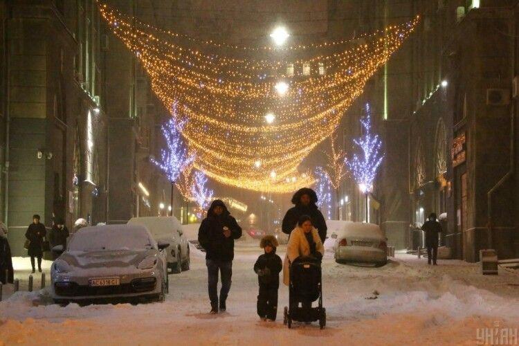 Завтра і позавтрому в Києві будуть зачиненими школи та дитячі садочки