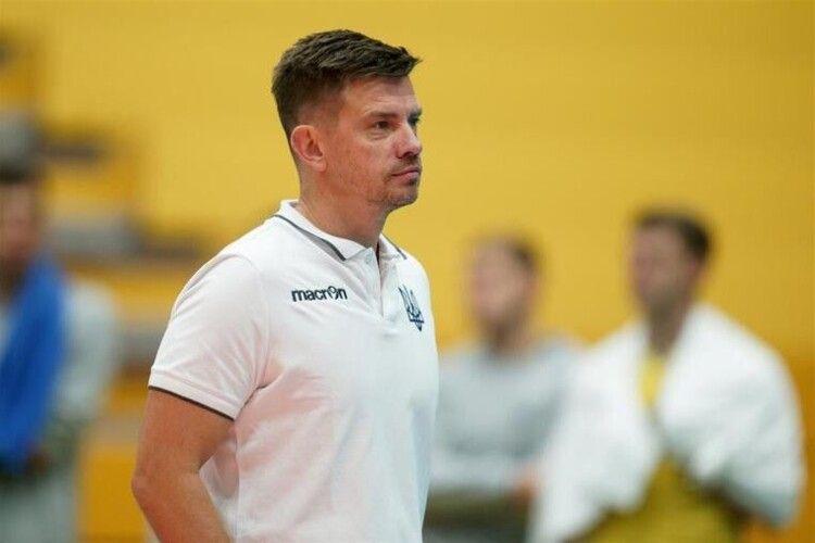 Угіс Крастіньш: волейбол існує для глядачів і вболівальників