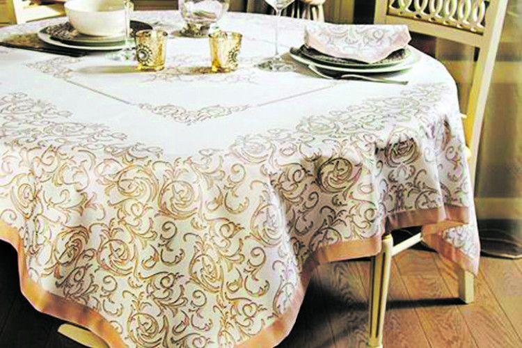 Вибираємо кухонний текстиль