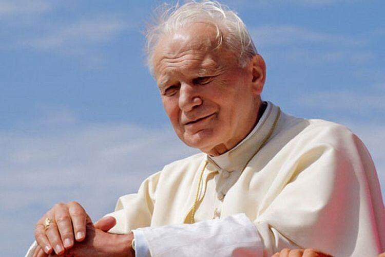 «Якби язнав,що стану Папою, яб краще вчився»