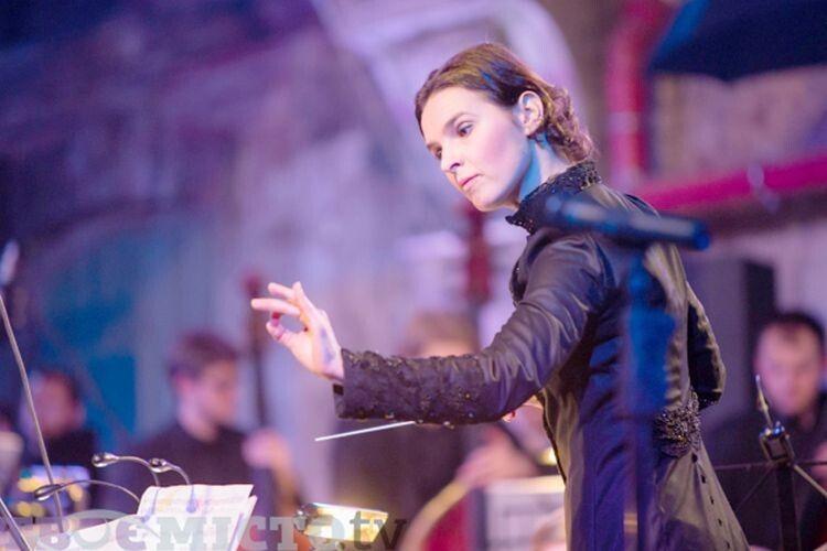 Удар покультурі «95кварталу»: вУкраїні з'явиться перший концерт-хол світового рівня