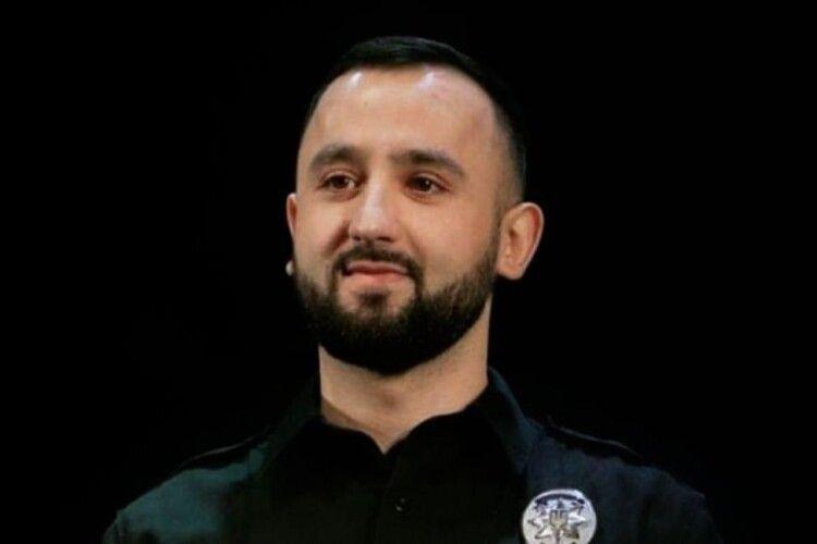Вбивство правоохоронця у Чернігові: працівників патрульної поліції області відсторонили від посад