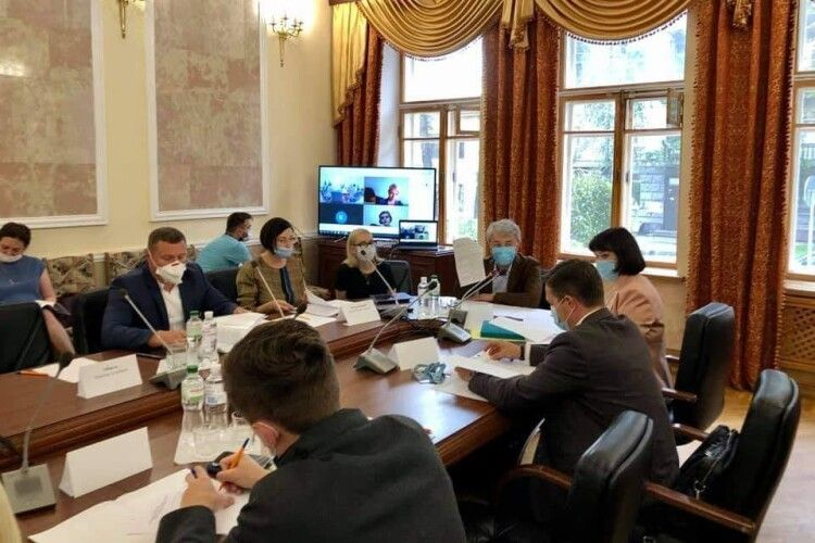 Міністр Ткаченко: Організуємо масштабний сучасний захід з нагоди 150-ї річниці від дня народження Лесі Українки