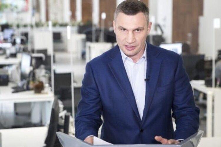 У Київі антирекорд із захворюваності на коронавірус