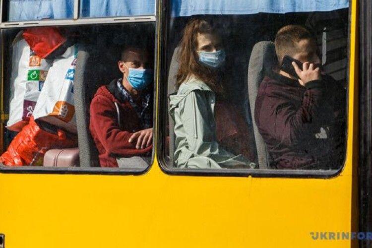 Закрити дитсадки та залізницю: як  далі Волинь боротиметься з коронавірусом