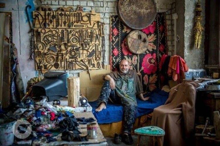 Луцький музей запрошує на першу виставку після карантину