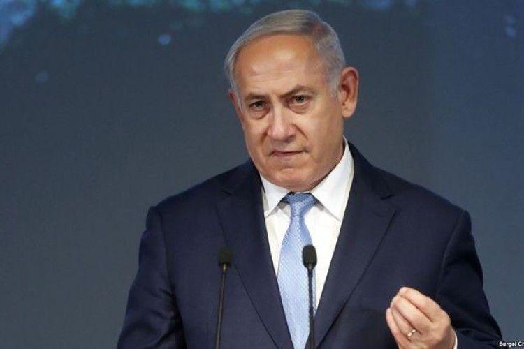 Ізраїль хоче миру, але продовжить захищати себе від будь-яких нападів