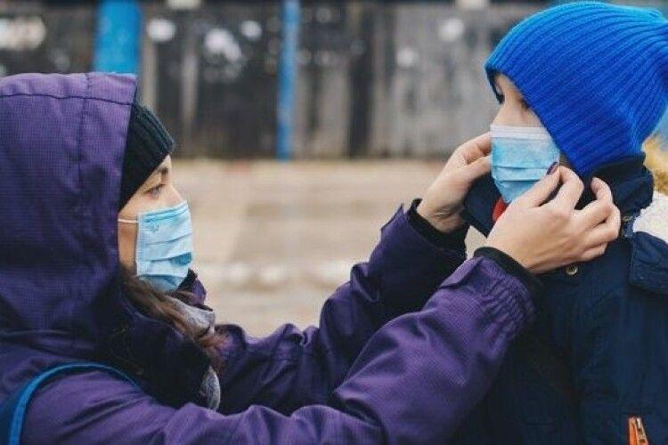 Жорсткий карантин підтримують дві третини українців