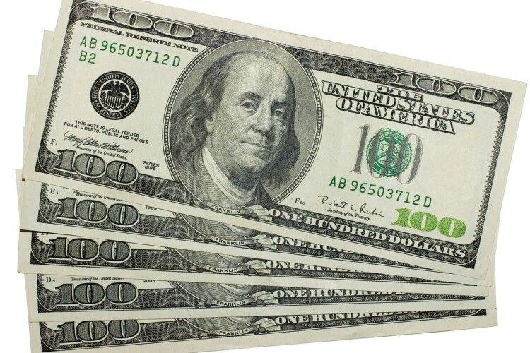Затримали з500доларами– випустили за96тисяч гривень
