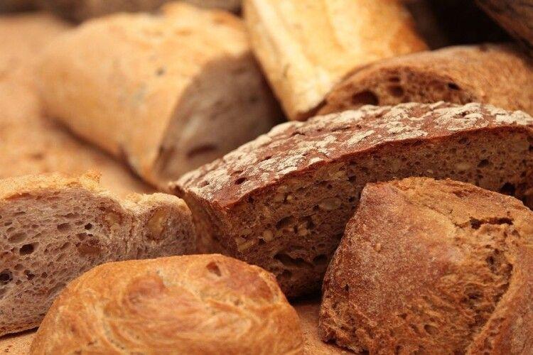 Восени хлібобулочні вироби можуть здорожчати на 5-10 відсотків