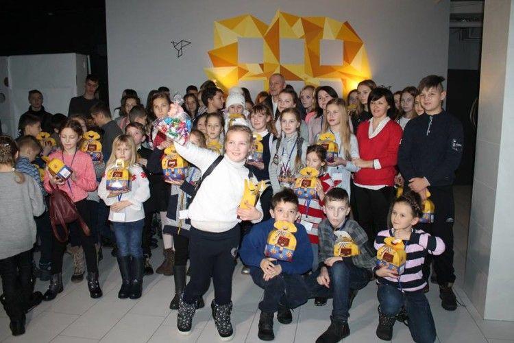 Олександр Савченко зустрівся з родинами загиблих Героїв АТО
