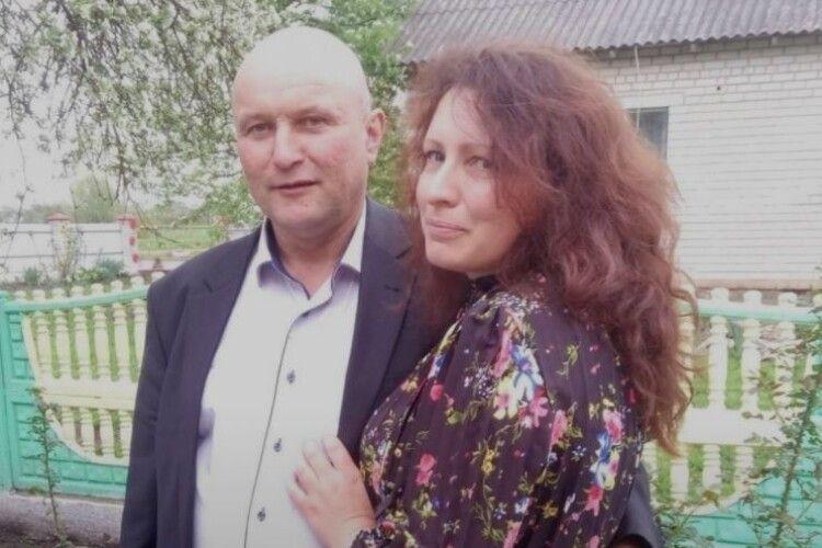 5+3=10: на Рівненщині вдівця із п'ятьма дітьми доля звела із багатодітною жінкою з Львівщини