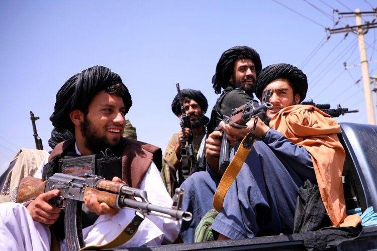 В окупованому «Талібаном» Афганістані оголосили склад нового уряду
