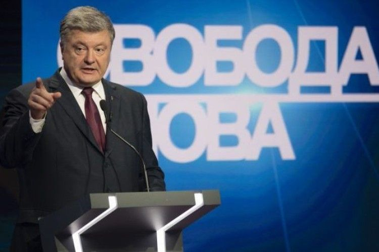 Петро Порошенко – до громадян: «Подзвоніть своєму депутату, попросіть, щоб 7 лютого він обов'язково був у залі»
