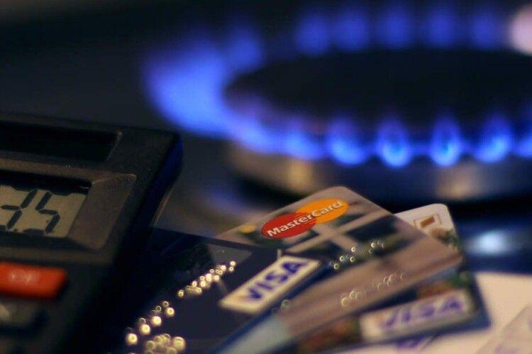 Волиняни боргують за газ 357 мільйонів: в яких районах найбільше