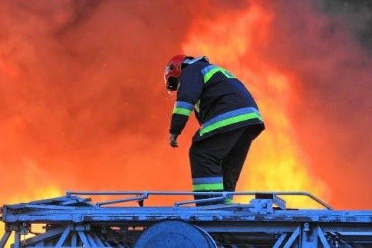 На Різдво у Варшаві загинули шестеро людей від пожежі