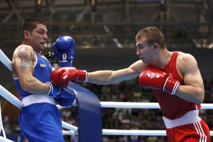 Олександр Хижняк став чемпіоном Європейських ігор (Відео)