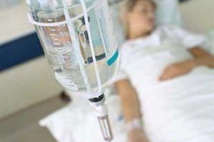 У Шацькому районі – спалах вірусного гепатиту А