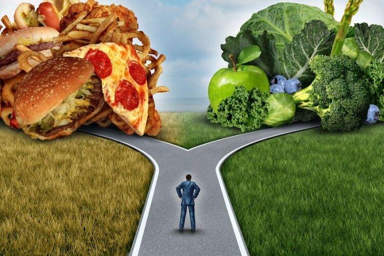 Як підтримувати здоровий баланс холестерину?