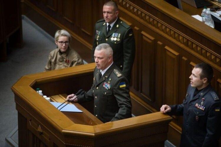 Парламентський комітет підтримав створення ТСК щодо «вагнерівців»